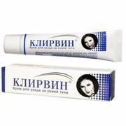 Kem đặc trị rạn da sẹo thâm sẹo lồi sẹo lõm chuyên sâu KLIRVIN do mụn và vết thương để lại 25g