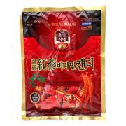 Kẹo hồng sâm Korea Red Gingsen 200g - Gingsen200