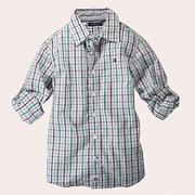 Rocco Mini Shirt