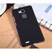 Ốp lưng Nillkin cho Huawei Ascend Mate 7 (đen)