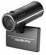 Camera hành trình dùng cho xe ô tô Genius DVR-FHD600