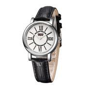 Đồng hồ nữ mặt tròn Levis LTH