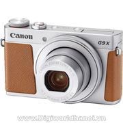 Canon G9X Mark II - Chính hãng Lê Bảo Minh