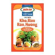 Món Ăn Việt Nam - Các Món Rim, Kho, Rán, Nướng - Ngọc Hà