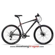 Xe đạp Jett atom sport grey 2016
