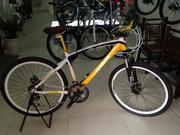 Xe đạp thể thao BMW