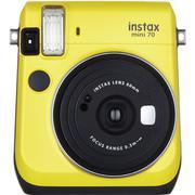 Fujifilm Instax Mini 70 (Vàng) (Chính hãng)