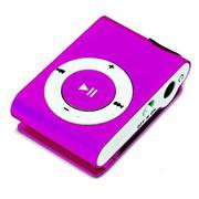 Máy nghe nhạc MP3 dùng thẻ nhớ (Tím)