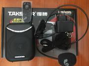 Máy trợ giảng Takstar E190MF3 UHF Wireless