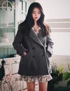 Áo khoác nữ Hàn Quốc JK22939