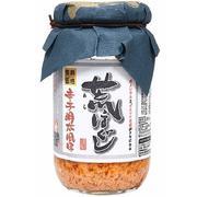 Ruốc cá hồi và trứng cá tuyết Nhật Donki 160g