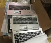 Thay bàn phím Laptop - Uy Tín - Gía tốt