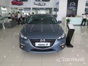 Hà Nội: Mazda 3 1.5 Sedan 2017