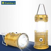Đèn LED năng lượng mặt trời 3 trong 1 XF-5800T