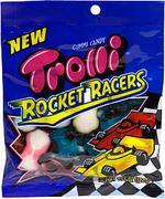 Kẹo Trolli Gummi Racers (22g)