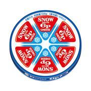 Phô mai Nhật vị sữa bò Snow Brand