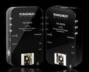 Bộ kích đèn Yongnuo YN-622C E-TTL Wireless Flash Trigger for Nikon