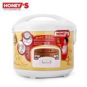 Nồi cơm điện nắp liền cao cấp Honey'S (1.8l) - BH 15 tháng