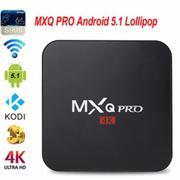 Smart tv box minix - Android Tivi Box chất lượng 4K, Cực nét, Sóng cực khỏe, Mới nhất, giá Rẻ nhất -...
