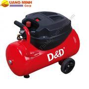 Máy nén khí D&D ROC1524B