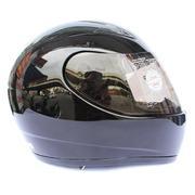 Mũ bảo hiểm ANDES 2000 (Đen)