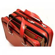 Milano Collection #3856 Laptop Compatible Wheeler