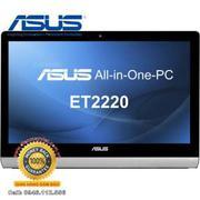 ASUS All-in-One ET2220IUTI-B019K 21.5