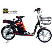 Xe đạp điện Bmx Star (Đỏ)