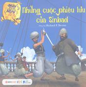 Ngày xửa , ngày xưa - Những cuộc phưu lưu của Sinbad