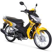 Xe máy Amigo 50 (Vàng)