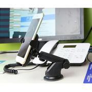 Điện thoại bàn giá rẻ - Giá đỡ điện thoại ô tô A10 cao cấp, cứng, chắc, Đẹp - sử dụng tiện lợi