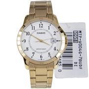 Đồng hồ đeo tay chính hãng Casio MTP-V004G-7BUDF ...