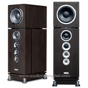 Dynaudio Consequence Ultimate Edition (Wengé with Chrome accents)