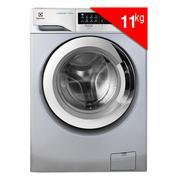 Máy Giặt Cửa Ngang Inverter Electrolux EWF14113S (11Kg) - Xám Bạc