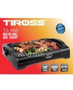 Vỉ nướng để bàn Tiross TS968