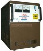 Ổn áp Lioa 7,5kva SH- 7500