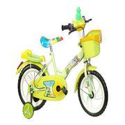 Xe đạp cho bé Lagi X12-Sh (Xanh chuối)