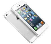 Điện thoại di động Apple iPhone 5 16GB White MD298VN/A (FPT)