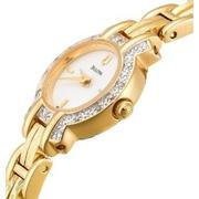 Bulova Women's Diamond Case Watch #98R007