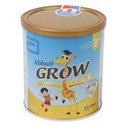 Sữa Bột Abbott Grow G-Power Vanilla GGS Dành Cho Trẻ 3 - 6 Tuổi (400g)