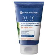 Sữa rửa mặt trị mụn Yves Rocher Pure System Cleanser
