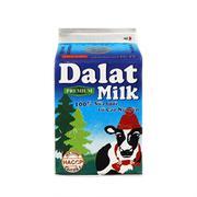 Sữa Tươi Thanh Trùng Đà Lạt