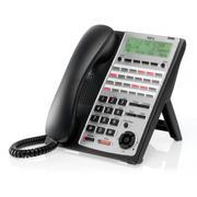 Điện thoại IP 24 phím chức năng (màu đen)