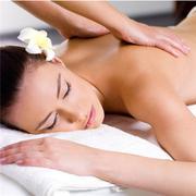 Tắm trắng caramen kết hợp massage kem váng sữa - Thổ Spa