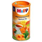 Trà dinh dưỡng HiPP mơ tây - 200g