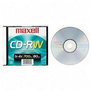 CDRW MAXELL