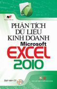 Phân tích dữ liệu kinh doanh Microsoft Excel 2010 (kèm CD)