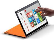 Laptop Lenovo Yoga 3 PRO-1370 80HE00XVVN (Vàng)