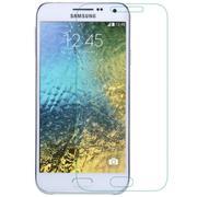 Kính cường lực Pro Glass cho Samsung Galaxy E5 (Trong suốt)