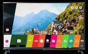 Smart Tivi LG 4K 49 inch 49UJ632T